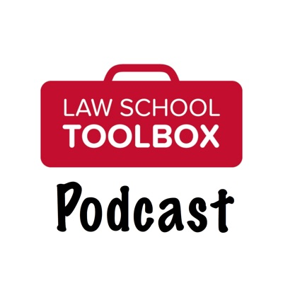 The Law School Toolbox Podcast: Tools for Law Students from 1L to the Bar Exam, and Beyond:Alison Monahan and Lee Burgess - Law School Toolbox, LLC