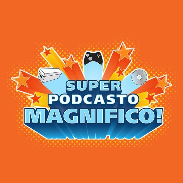 Super Podcasto Magnifico!