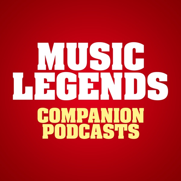 Music Legends Magazine Video Podcasts