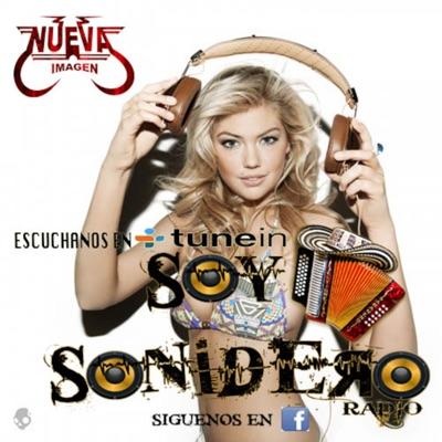 Soy Sonidero Podcast:Soy Sonidero