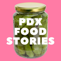PDX Food Stories podcast