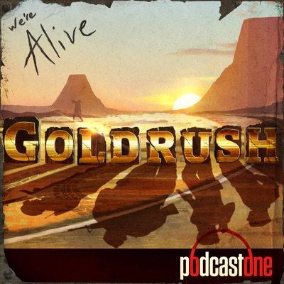 We're Alive: Goldrush - Chapter 3 - Dusty Trails