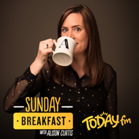 Weekend Breakfast with Alison Curtis