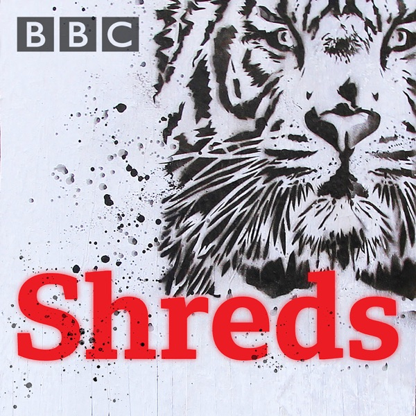 Shreds: Murder in the dock