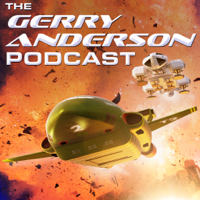 The Gerry Anderson Podcast podcast
