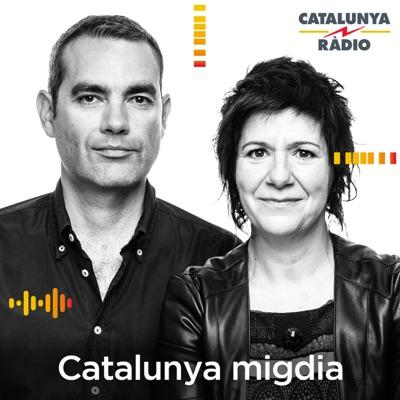 Catalunya migdia:Catalunya Ràdio