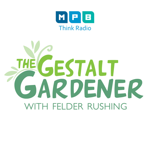 Cover image of The Gestalt Gardener