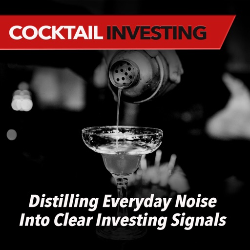 Cover image of Cocktail Investing