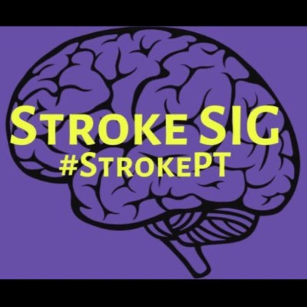 Stroke Special Interest Group Podcast