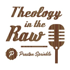 Theology in the Raw: #750 - A Theology Geek in Youth
