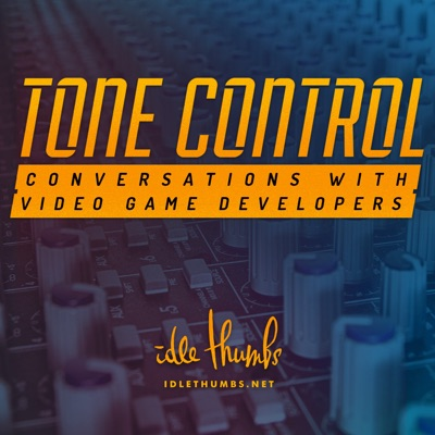 Tone Control:idle thumbs