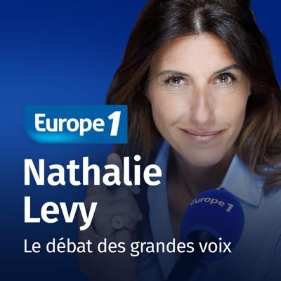 Le débat des grandes voix - Nathalie Levy