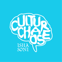 Culture Chaos : Stories of An Indian Abroad podcast
