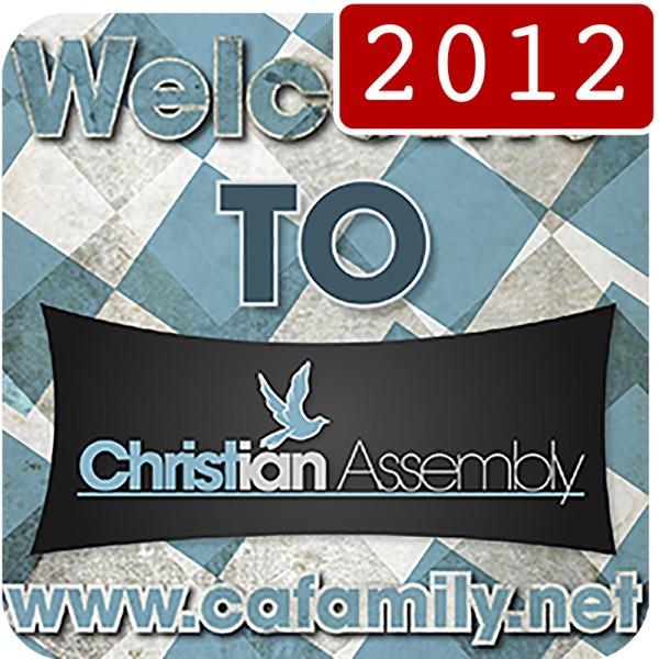 Pastor Bill's 2012 Audio Archives