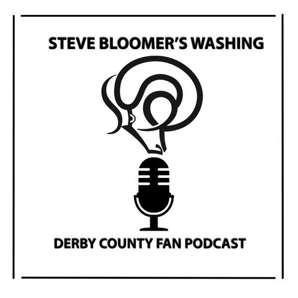 Steve Bloomer's Washing