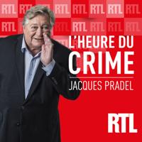 L'heure du crime podcast
