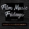 Film Music Fridays - Video artwork