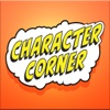 Character Corner - A Podcast on Your favorite Comic Book Characters artwork