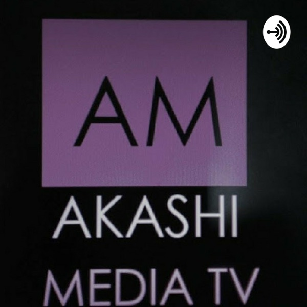 AKASHI MEDIA PODCAST LIVE with VARIETY CHENEVERT