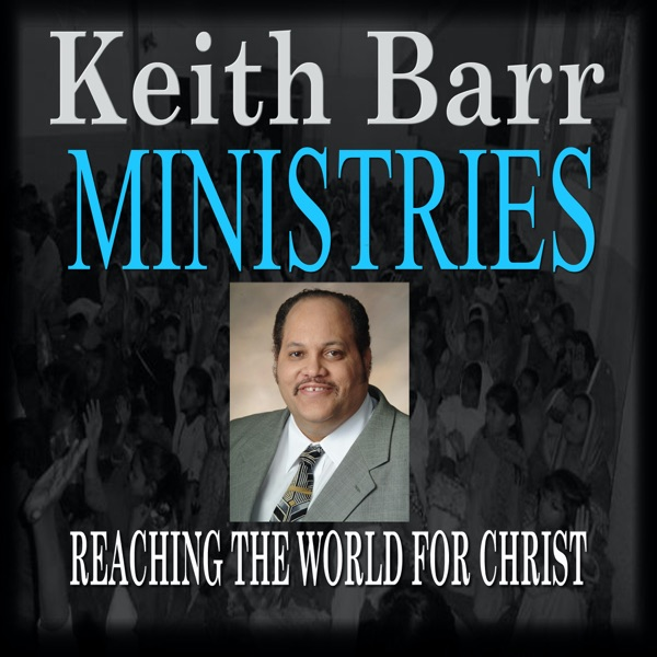 Keith Barr Ministries