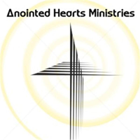 AnointedHearts Co-Host podcast