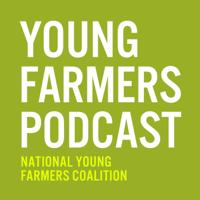 "Leah Penniman on ""Farming While Black"""