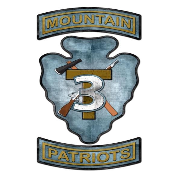 Patriot Pride Podcast