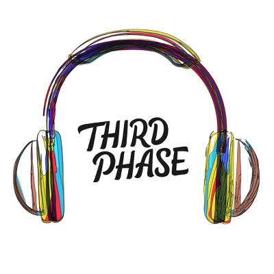 THIRD PHASE:THIRD PHASE