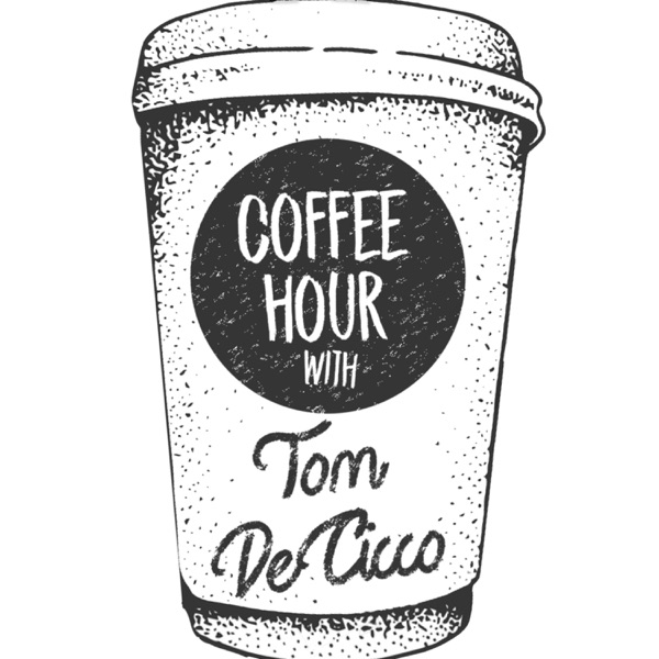 Coffee Hour With Tom DeCicco