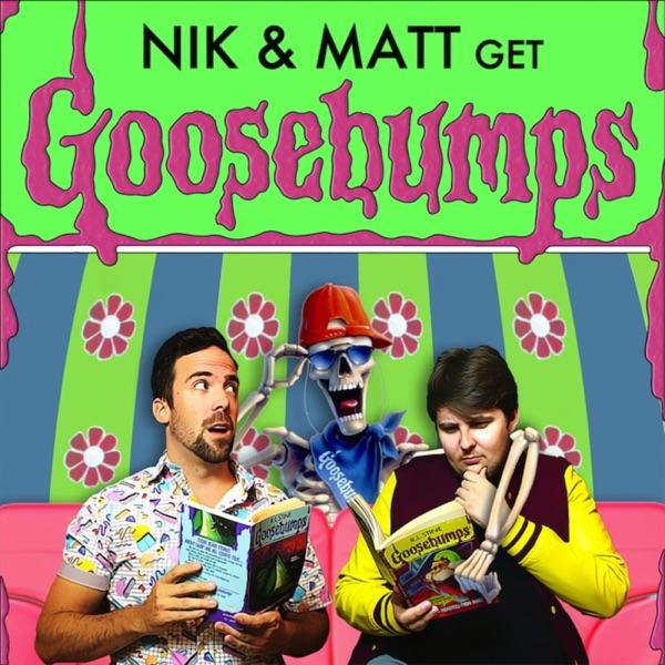 Get Goosebumps!