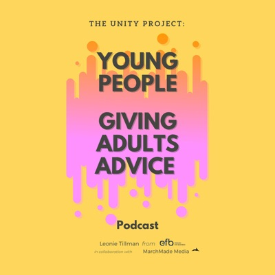 Introduction: Young People Giving Adults Advice