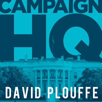 Campaign HQ with David Plouffe:Cadence13