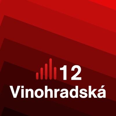Vinohradská 12:Český rozhlas