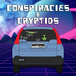 Conspiracies & Cryptids