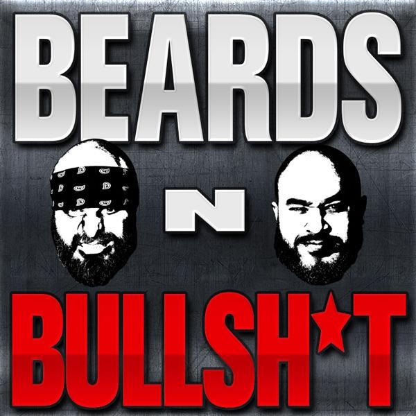 Beards n Bullsh*t – Iron Mongers Gym