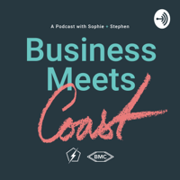 Business Meets Coast podcast