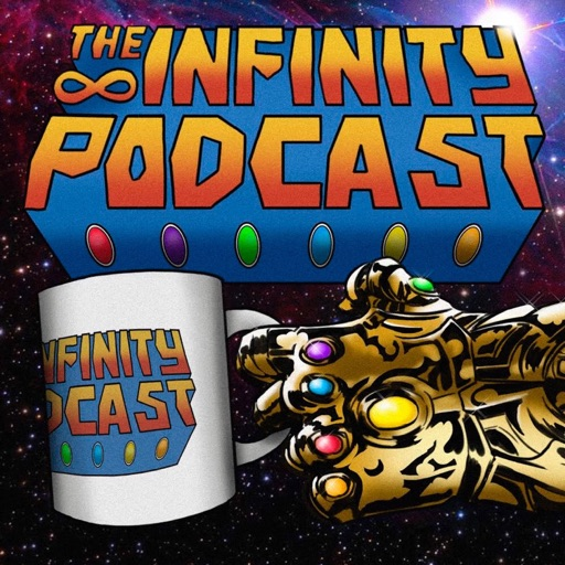 Cover image of The Infinity Podcast