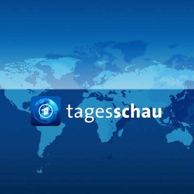 Tagesschau (1280x720):ARD-aktuell
