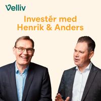 Investér med Henrik og Anders podcast