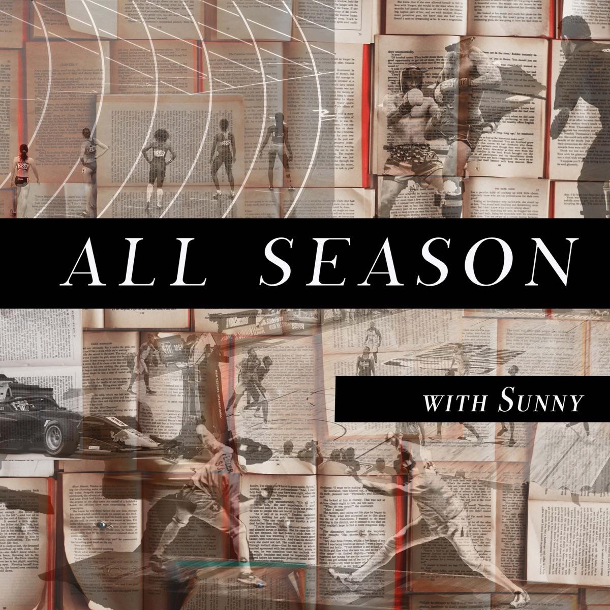 All Season with Sunny Park