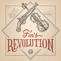 Fin's Revolution podcast