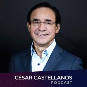 Declaraciones Vision 2020 con César Castellanos
