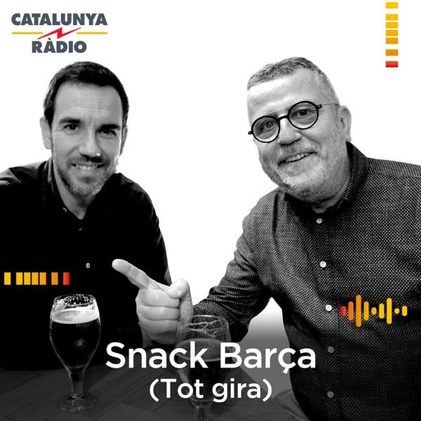 Snack Barça