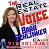 Barb Schlinker The Real Estate Voice artwork
