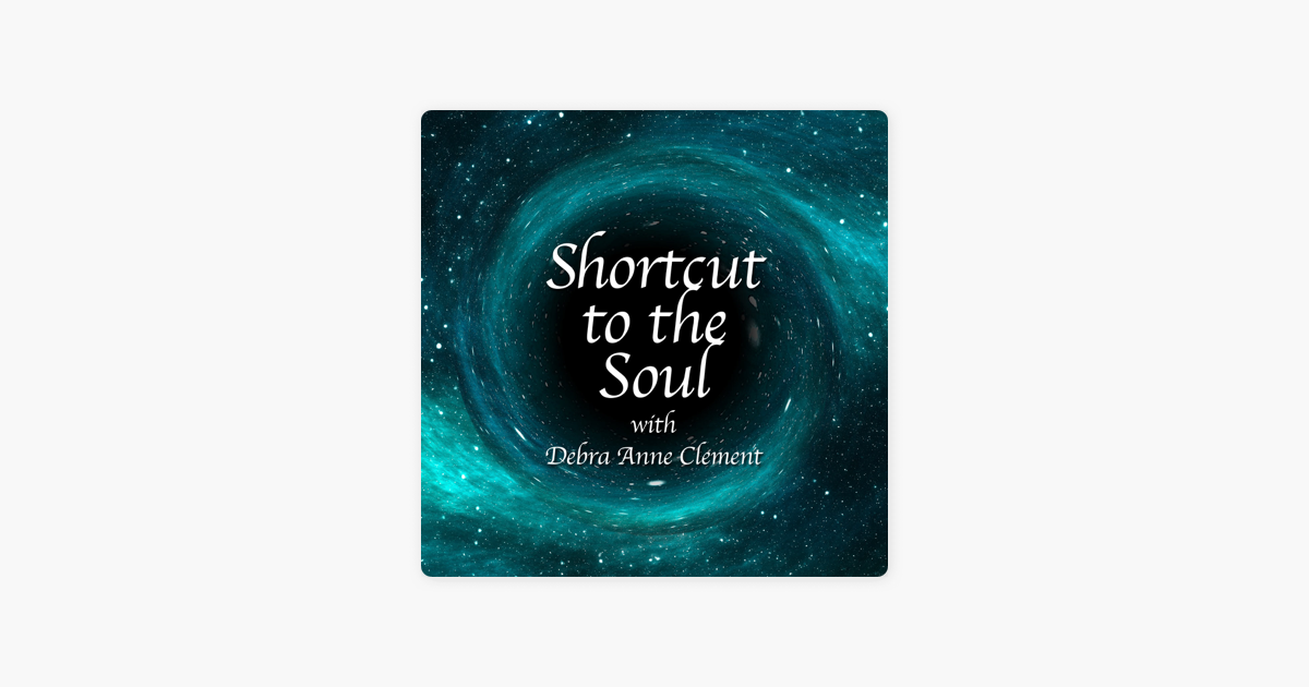 Shortcut to the Soul on Apple Podcasts