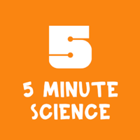 5mintuescience podcast