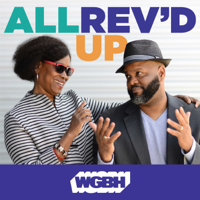 All Rev'd Up podcast