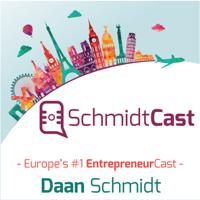 SchmidtCast - Europe's #1 EntrepreneurCast for business podcast