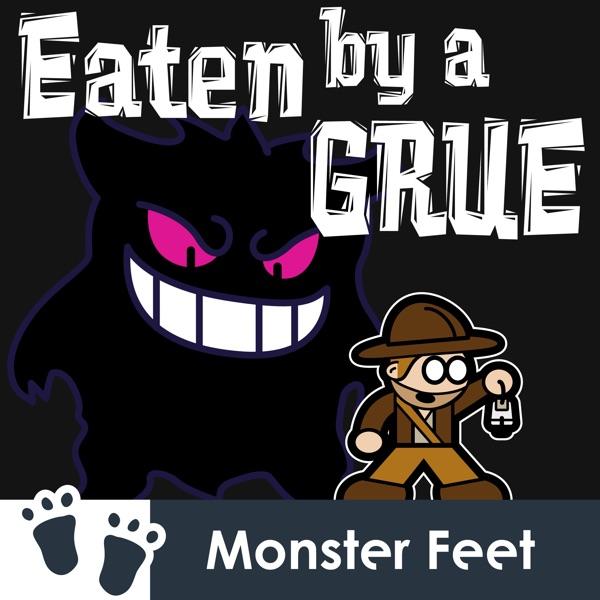 Zork I: The Underground Empire – Eaten By A Grue: Infocom