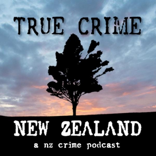 True Crime New Zealand (NZ)